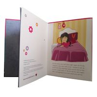 Custom Children Book Printing thumbnail image
