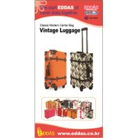 Vintage Luggage Bag thumbnail image