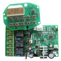 printed circuit boards manufacturer & supplier