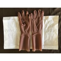 Orthopaedic Latex Surgical Gloves 1810