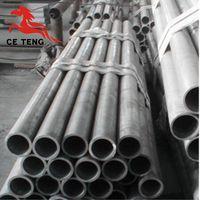 Telescopic Tube Aluminum 5054 Aluminium Pipe