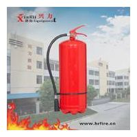 6kg dry powder fire extinguisher from China