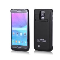 Power Case for Samsung Galaxy Note 4