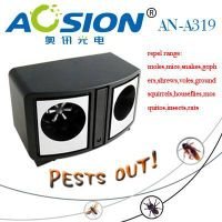 Double Speak Ultrasonic Pest Repeller