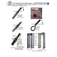 handhold metal detector & walkthroughs detector thumbnail image