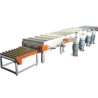 Coating Glass Production Line/Vacuum Coater For Mirror Production