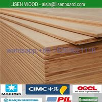 Marine Container flooring plywood used for repair or building container