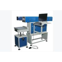 CX-80F High Speed Co2 Glass Tube Laser Marking Machine thumbnail image