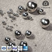 S-2 Tool Steel Balls Used for Well Drilling, Oil Drilling