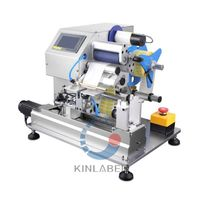 JB-6130T  Tabletop Automatic Cable Labeling Machine