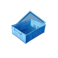 plastic grape crate HH-grape 135