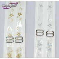 TPU transparent silicone bra straps