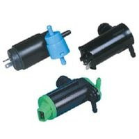 Wiper Washer Pump Windshield Washer Pump