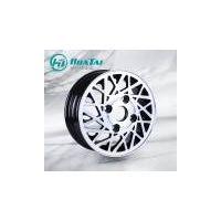 12 inch alloy wheel