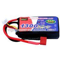 LI-PO  soft case battery