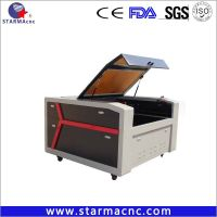 Best Quality CNC Laser cutting Machine from China