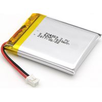 3.7V 704050/1600mAh lithium polymer battery /li-polymer/li-polymer battery/ power solution