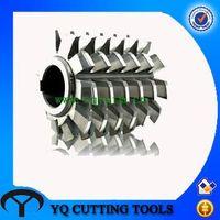 HSS Sprocket Gear Cutters