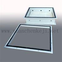 227 g/508 g/1040 g/2260 g Steel Ball Test For Laminated Glass thumbnail image