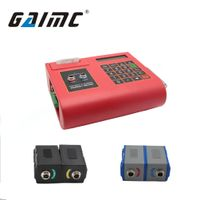 GUH130 Building heating portable ultrasonic heat flow meter