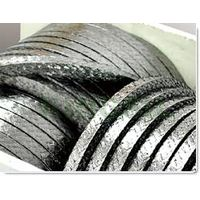 Reinforced graphite packing thumbnail image
