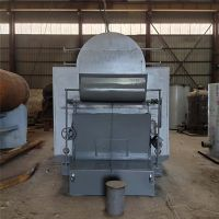 High thermal efficiency DZL single drum biomass coal fired steam boiler with economizer thumbnail image
