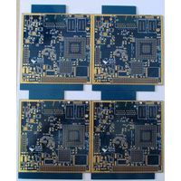 immersion gold PCB,HDI PCB(printed circuit board)