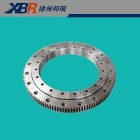 Kato and Tadano crane slewing ring , MTC2418 and MTC3625 Crane slewing bearing
