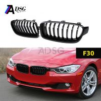 Auto parts grille for BMW F30 F31 3 series front grille