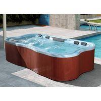 Outdoor spa bathtub Model NO.:M 3219-D