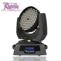 7c-MH10803   108x3W LED Wash Moving Head Light
