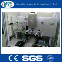Factory Price High Precision Self-adhesive Automatic Labeling Machine(YTD-100)