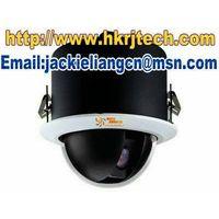 IP High Speed Dome Camera
