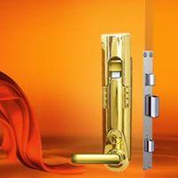 fingerprint/biometric door lock&keyless door lock #6600-105 thumbnail image