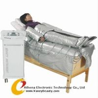 IB-8108C Weight-losing Expert, Electronic Stimulation, Sauna Clothing thumbnail image