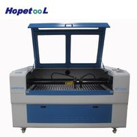 1410 china's most advanced technology two heads laser machinery/laser engraving machine thumbnail image