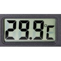 TPM-10F DIGITAL TEMP INDICATOR