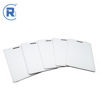 Hot sell LF ID Card125Khz rfid card T5577 smart card