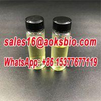 China supply CAS 5337-93-9 4-Methylpropiophenone reliable supplier