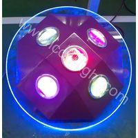 led stage effect lighting new disco light UFO