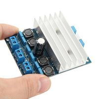 2x50W Class D Digital Audio Amplifier Module