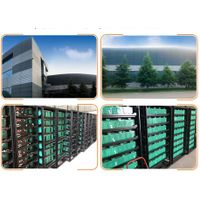 CA180 Lifepo4 Battery 200Ah Prismatic Cell Solar Phosphate Battery thumbnail image