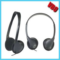Hot Selling Airline Headset Disposable Headsets