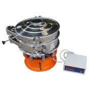 Widely used ultrasonic vibrating sieve for fine powder thumbnail image
