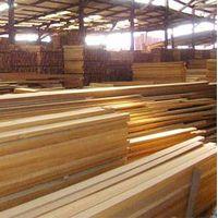 Burmese Teak Sawn Timber thumbnail image
