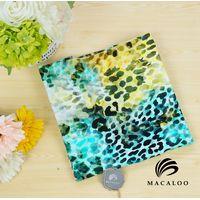 Macaloo 4 way cotton spandex fabric digital printing