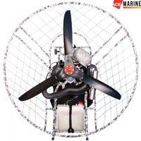Ec Extreme EC-25S SILENT 185cc Paramotor