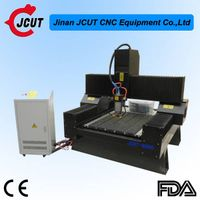 small size stone cnc engraving cutting machine low cost JCUT-6090C