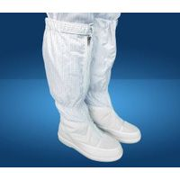 Cleanroom shoes