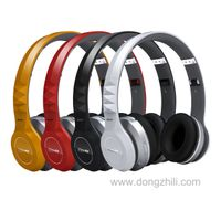 CE/ROHS certificated wired headphone stereo headset  K55i